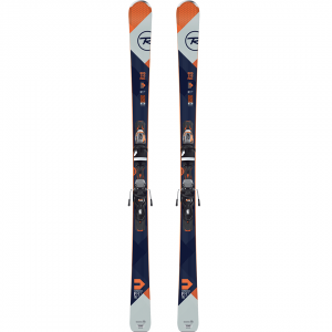 NARTY ROSSIGNOL EXPERIENCE 80 HD/XPRESS 11 B83