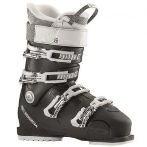 BUTY ROSSIGNOL  PURE 70 BLACK TRANSP.