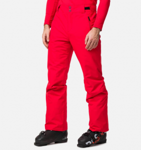 SPODNIE ROSSIGNOL RAPIDE PANT RED