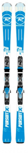 NARTY ROSSIGNOL PURSUIT X