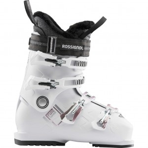 BUTY ROSSIGNOL PURE COMFORT 60  WHITE GREY