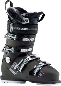 BUTY ROSSIGNOL PURE HEAT - IRIDESCENT BLACK
