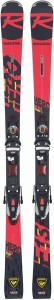 NARTY ROSSIGNOL HERO ELITE PLUS TI/NX 12 20/21
