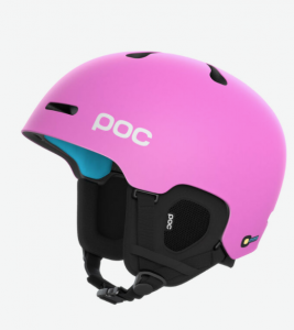 KASK POC FORNIX SPIN ACTINIUM PINK
