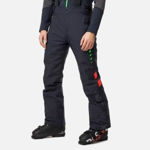 SPODNIE ROSSIGNOL HERO COURSE PANT BLACK