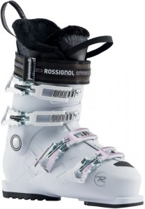 BUTY NARCIARSKIE ROSSIGNOL PURE COMFORT 60 WHITE GREY