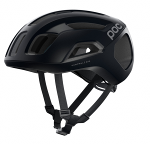 KASK POC VENTRAL AIR SPIN BLACK