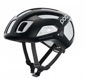 KASK POC VENTRAL AIR SPIN NFC BLACK